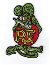 Ratfink Patch