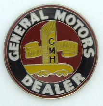 Holden General Motors Dealer Badge/Lapel Pin