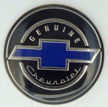 Chevrolet Round Lapel Pin / Badge