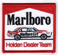 Marlboro Torana Patch