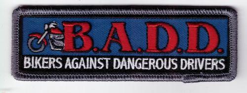 B.A.D.D Patch