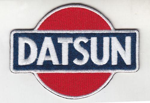Datsun Patch