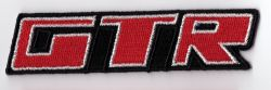 GTR Torana Embroidered cloth Patch