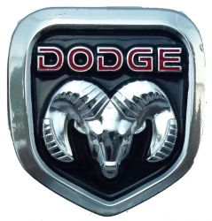 Dodge Lapel Pin / Badge