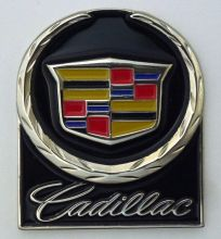 Cadillac Badge/Lapel Pin