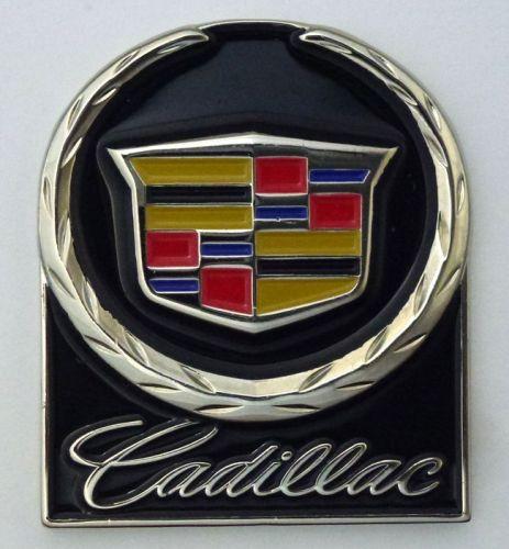 Cadillac Badge/Lapel Pin