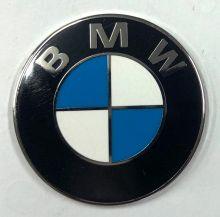BMW Round Lapel Pin / Badge