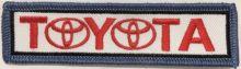 Toyota Script Patch