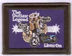 Outlaw Legend Lives on Patch