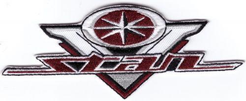 Yamaha V-Star Patch