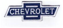 Chevrolet Bowtie Patch