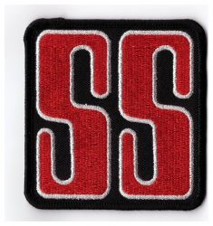 SS Holden Torana Cloth Embroidered Patch
