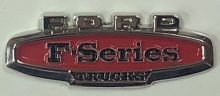 Ford f-Series Lapel-PinBadge