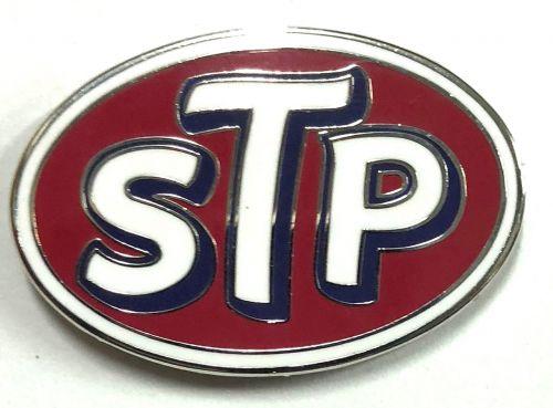STP Lapel-Pin/Badge