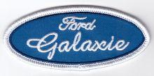 Ford Galaxie Cloth Patch