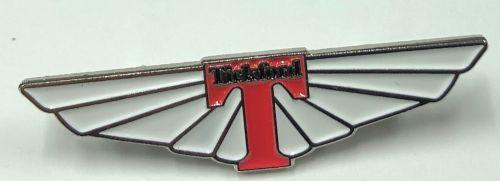 Tickford Ford Racing Metal Badge
