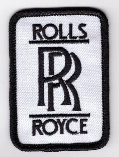 Rolls Royce Patch