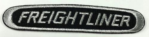 Freightliner embroidered cloth Patch