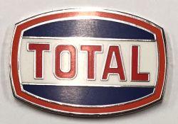 Total Retro Badges/Lapel-pin
