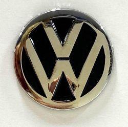 VW Logo  Lapel Pin / Badge