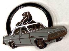 HD Holden Metal Badge/Lapel-pin