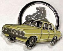 HR Holden Metal Badge/Lapel-pin