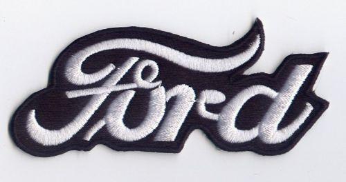Ford Script Patch