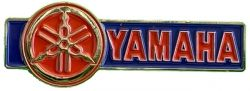 Yamaha Logo Badge