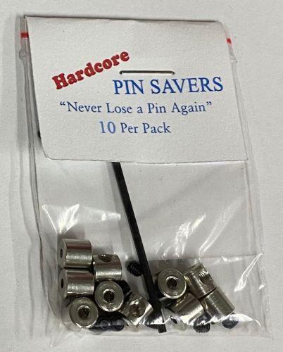 Hardcore Pin Savers