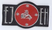 EJ EH Holden Patch