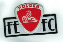 FE FC Holden Patch