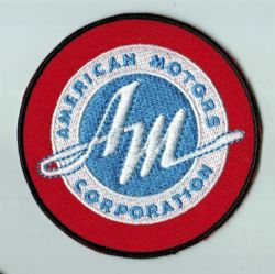 American Motors Patch