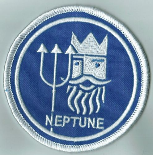 Neptune Patch