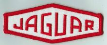 Jaguar Red Script Patch