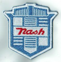 Nash Patch