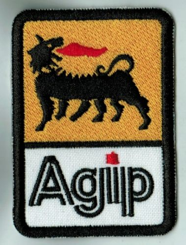 Agip Patch