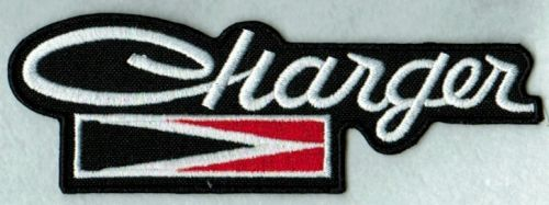 Chrysler Valiant Charger Patch