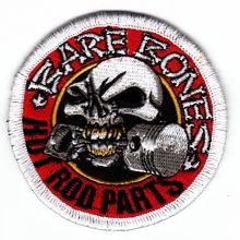 Bare Bones Hotrod Parts Patch