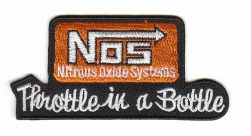 NOS Throttle in a Bottle Patch