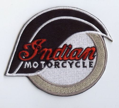 Indian Fender patch