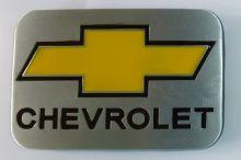 Chevy Belt Buckle