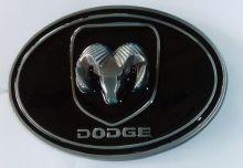 Dodge Ram Belt buckle