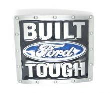 Ford Built Tough Belt Buckle