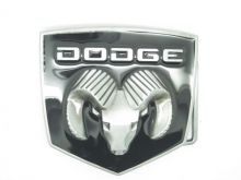 Dodge Ram Sheild Belt Buckle