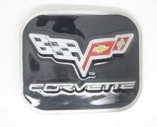 Corvette Belt Buckle