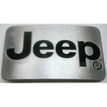 Jeep Belt Buckle