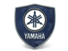Belt buckle Yamaha Sheild