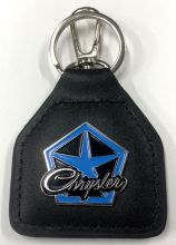 Chrysler Pentastar Keyring/Keyfob