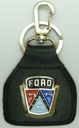Ford Bonnet Keyring