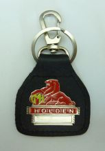Holden Year Keyring
